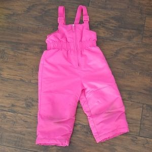 Toddler (2T) Snowpants